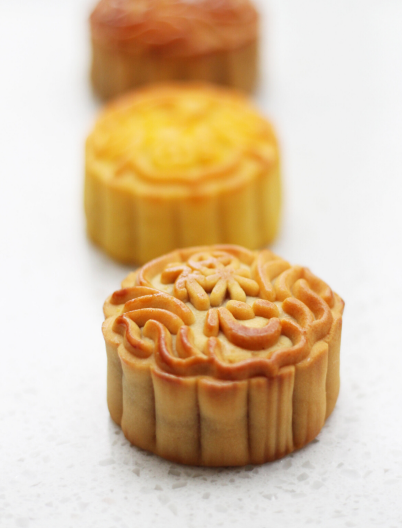 Demystifying Mooncakes