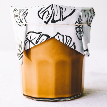 Small Batch Couverture Chocolate Sauces