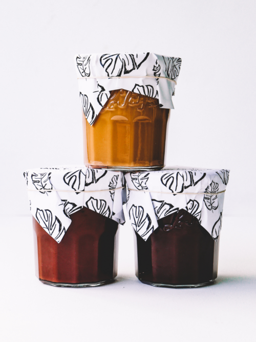 Easter Chocolate Sauce Gift Pack