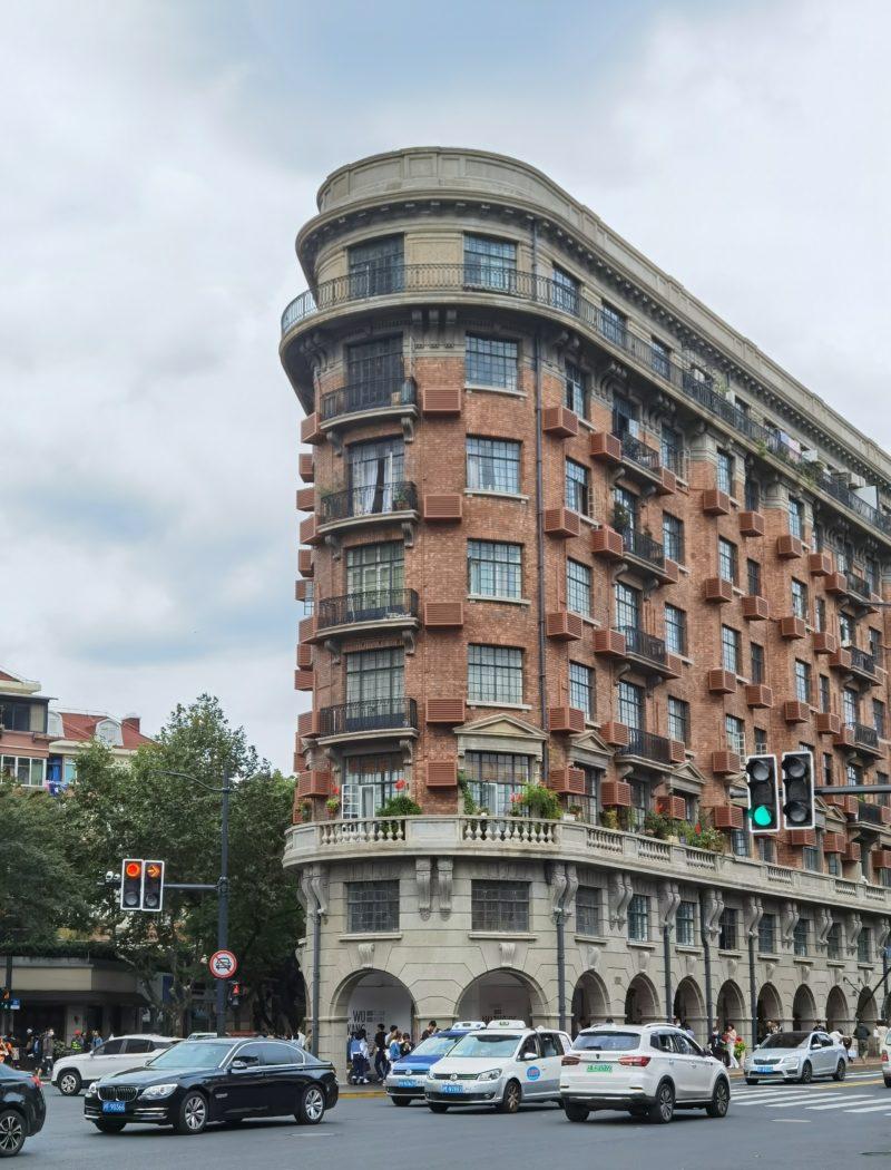 Wukang Mansion